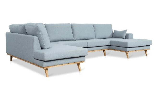 Torino U Sofa