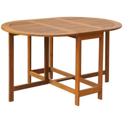 VidaXL havebord – Kvalitetsbord i massivt akacietræ