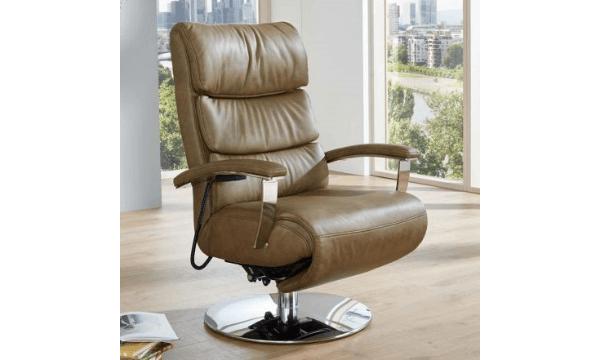 Himolla 7923 Hvilestol Cosy Form – Meget behagelig hvilestol med stor komfort til ældre personer
