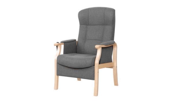 Sorø hvilestol – Den perfekte senior stol, der kan hjælpe dig med at komme op at stå igen