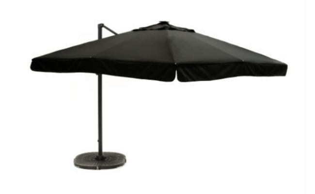 4Living De Luxe parasol