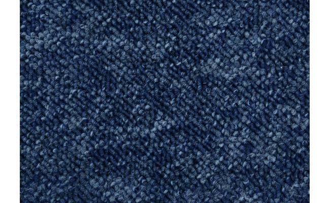 Atlas blå