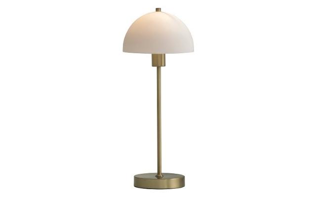 Herstal Vienda - lampen, der passer ind overalt