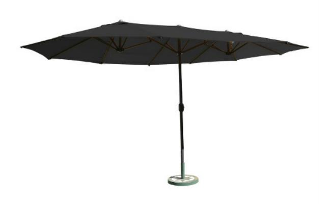 LECO Oval parasol