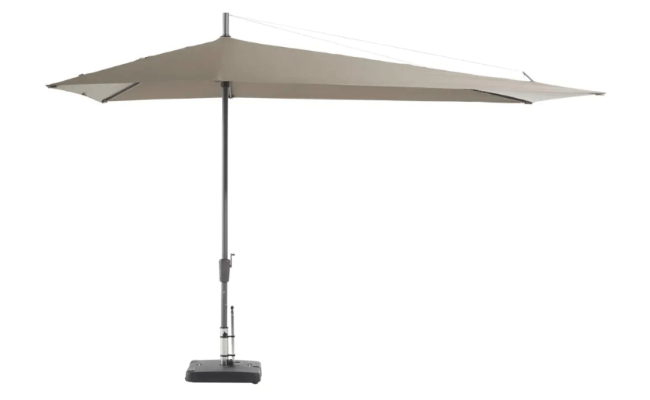 Madison parasol Asymmetric Sideway