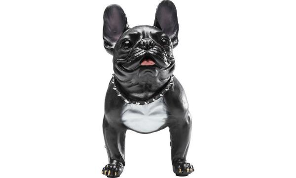 KARE DESIGN Skulptur, Gangster Dog – Vagthund til entreen