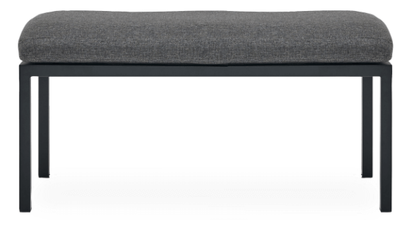 Ceriale Havebænk – Let bænk med god siddekomfort