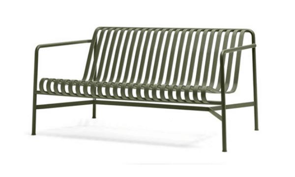 HAY Palissade Lounge Sofa – Premium design