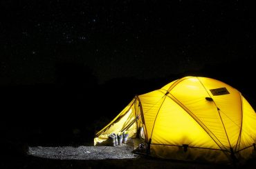 tent featured