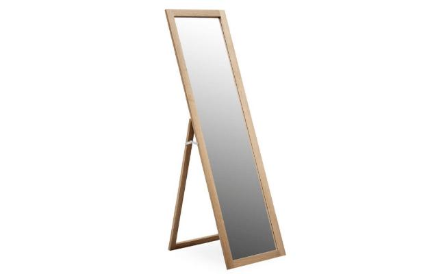Carvé spejl 45 x 160 x 61 cm.