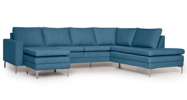 Copenhagen U-Sofa