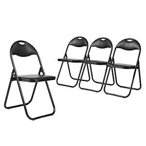 4 sorte klapstole fra Living