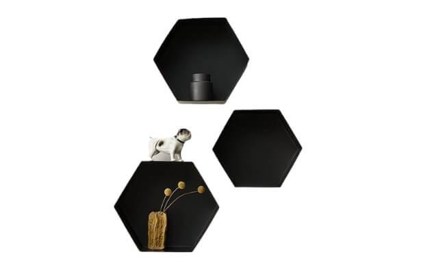Ellos Home hexagon