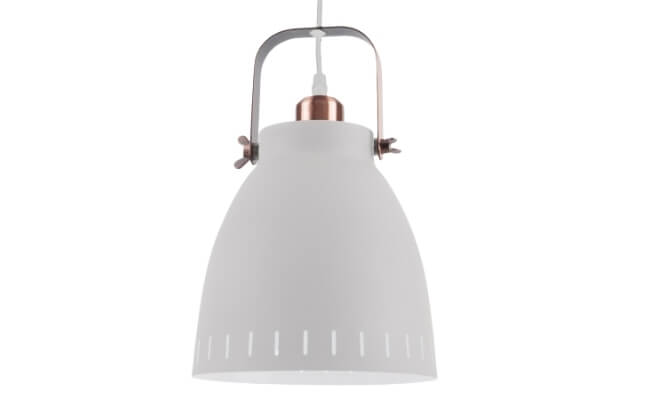Mingle Loftlampe