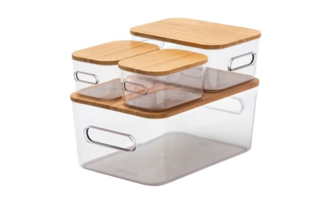 SmartStore Compact Clear