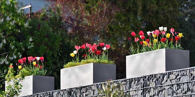 Smukke og robuste havekrukker
