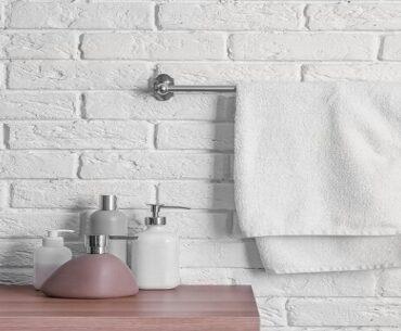 håndklædeholdere