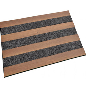 Clean Carpet Woodland Oak