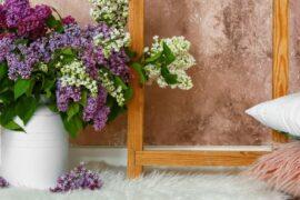 Gulvvaser til dine blomster