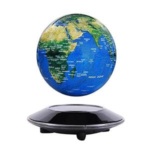 Mikamax Levitating Globe
