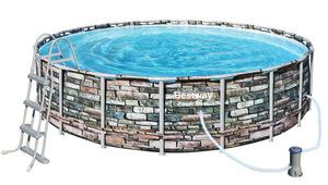Power Steel Pool fra Bestway – e