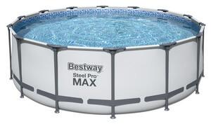 Steel Pro Max Pool (2)
