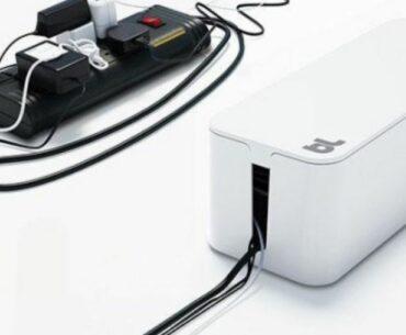 smarte kabelskjulere