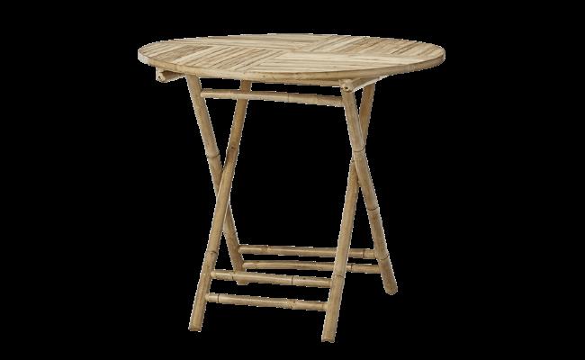 Lene Bjerre Mandisa bord altanmøbler