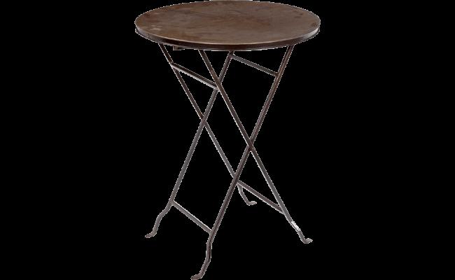 Trademark Living Cafe Table foldebord